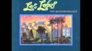 Watch Los Lobos Take My Hand video