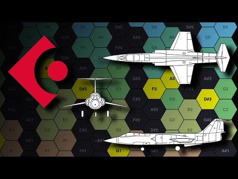 Making Captain Lockheed with Cubasis & VoxSyn