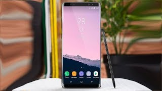 SAMSUNG GALAXY NOTE 8 OFFICIAL TEASER !!!