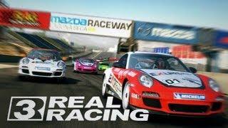 Добавление денег в Real Racing 3 без jailbreak
