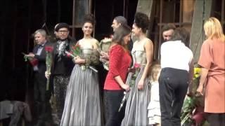 Спектакль «Собака на сене» в театре Сатиры