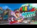 Super Mario Odyssey Gameplay Walkthrough Part 1 We Get Mario Naked Nintendo Switch !!!!!