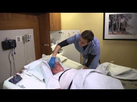If you have sleep problems, check out Loyola's Sleep Disorders Clinic