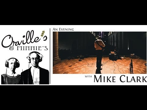 An Evening with Mike Clark