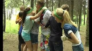 НЛМК придумал экологический квест для школьников(Новолипецкий комбинат впервые организовал для школьников экологический квест. В ходе игры старшеклассник..., 2014-06-03T08:27:08.000Z)