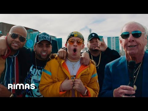 descargar remix Bad Bunny - Chambea - Official Music Video 2017