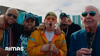 chambea   bad bunny   video oficial