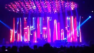 Queen+Adam Lambert Get Down Make Love July13, 2017 Chicago United Center