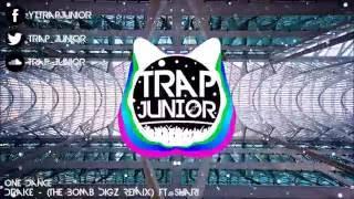 Drake One Dance The Bomb Digz Remix Ft. Shari Marie Trap Mix.mp3