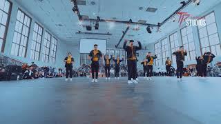 [5th Place] TR STUDIOS | PHILLNATICZ - Berliner Streetdance Meisterschaft 2019