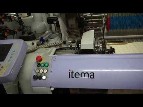 Electronic Jacquard loom Machine working on Itema/jacquard machine/terry towel loom