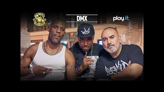 DRINK CHAMPS: Episode 3 w/ DMX | Talks Battling JAY Z, 2Pac Comparison + more