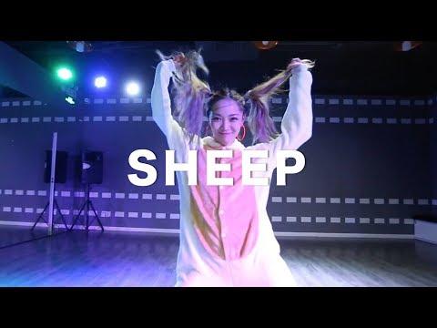 SHEEP - LAY | Dance Cover | GH5 Dance Studio