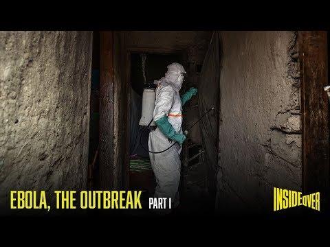 Ebola, The Outbreak - PART 1