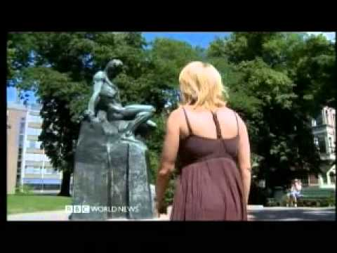 Cities -The Real Stockholm 1 of 2 - BBC Travel Documentary