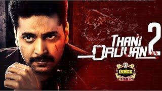Big Superstar actor for Thani Oruvan 2 Villain | inbox