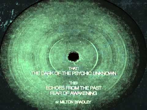 Milton Bradley ‎- Echoes From The Past