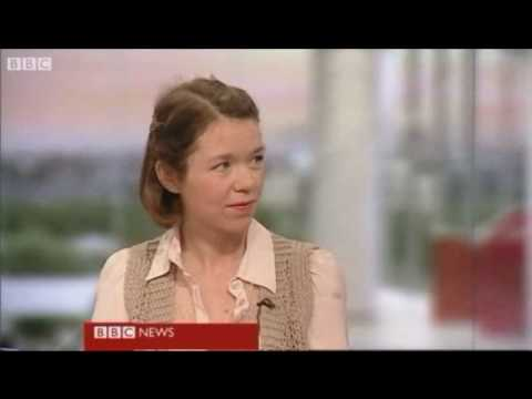 Anna Maxwell Martin  On Expenses Pt.1