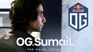 OG.Sumail is Back