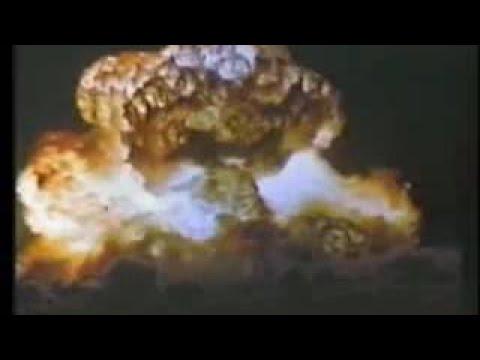 Declassified U.S. Nuclear Test Film #01