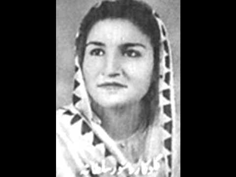 Sada Chiryan Da Chamba- Munawar Sultana