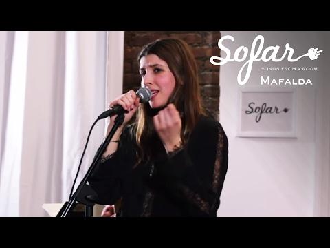 Mafalda - Don't Let Go | Sofar NYC