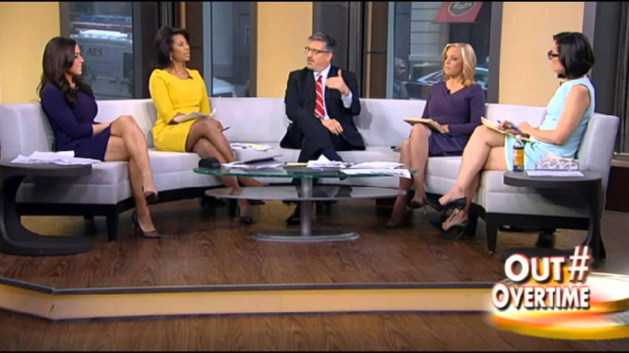 Feds sue Fox News for retaliating against reporter in
