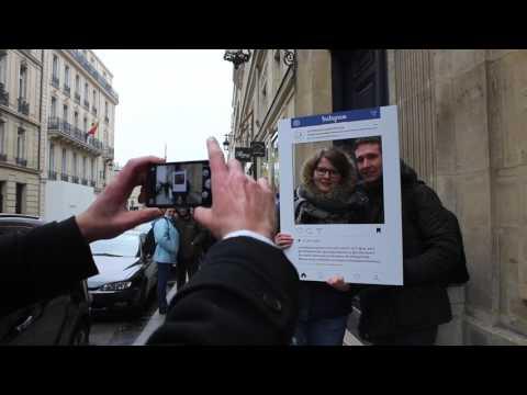 Saint-Valentin 2017 - Comité du Faubourg Saint Honoré
