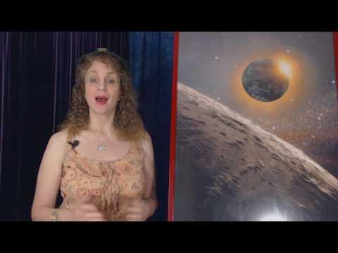 FULL MOON in AQUARIUS ♒🌕 Astrological Gardening Horoscope Magick, Planetary Archs, Zodiac Angels