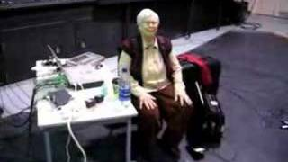 Charged Pauline Oliveros
