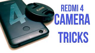 Xiaomi Redmi 4 Camera tricks | Camera features explained in Hindi | Android Buddy |