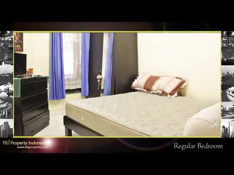 Bintaro Regency fasilitas lengkap - TBJ