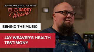 Tbn presents when the light comes with big daddy weave! listen in as weave band member, jay weaver, reflects on his near death health crisis that l...
