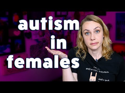 Autism in Females: How is it Different?