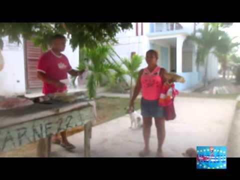UNPACU informa a la población de Caimanera