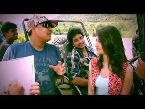 Dalapathi Kannada Film making video