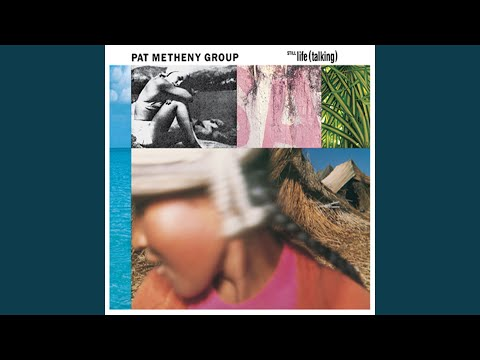 pat metheny group third wind