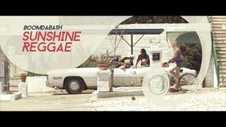 Смотреть клип Boomdabash - Sunshine Reggae