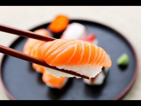 BEGIN Japanology - Conveyor Belt Sushi