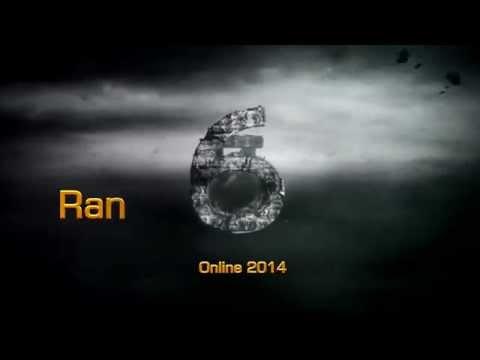 New Pro Ran online 2014