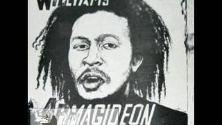 Willie Williams & Don D All Stars - Addis-A-Baba Pt.2 (Studio 1 JA 7)