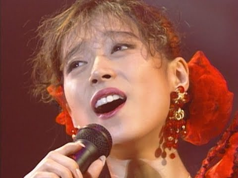 【公式】中森明菜/スローモーション (~夢~'91 Akina Nakamori Special Live at幕張メッセ, 1991.7.28 & 29) Slow Motion
