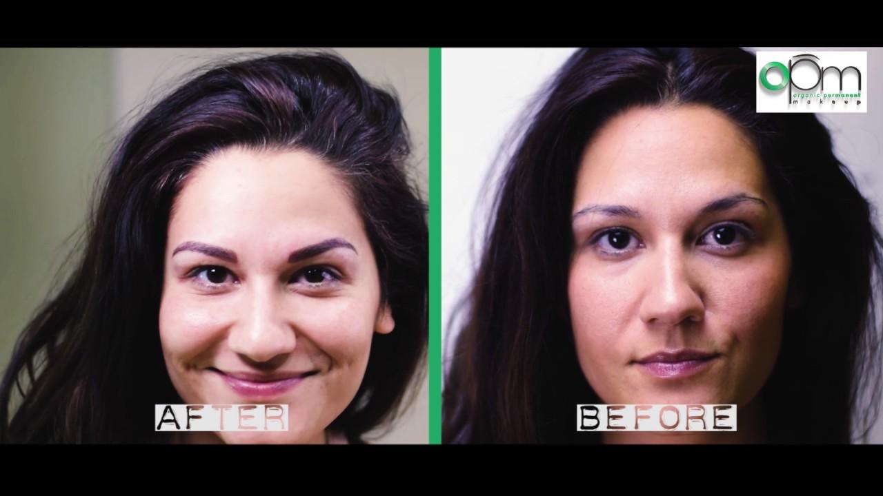 OPM® Organic Permanent Makeup Los Angeles
