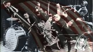 American Feeling By Ilio Volante For Big Band Instrumentation