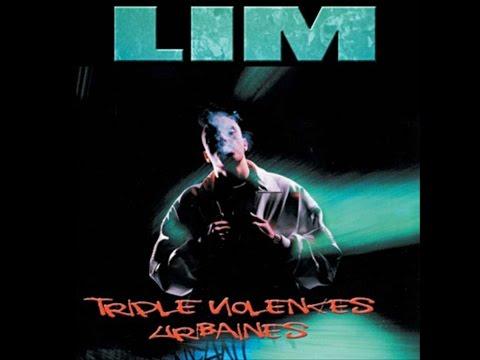 Atom Feat. LIM - C'est La Guerre