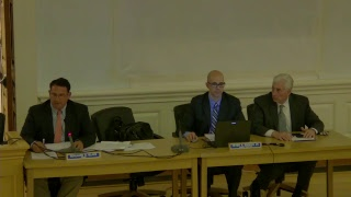 MGAT - Milford Government Access Television Live Stream