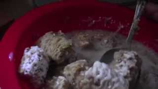 Asmr Eating Mini Wheats And Ginger Snaps