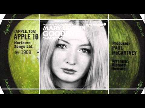 Goodbye  - Mary Hopkin