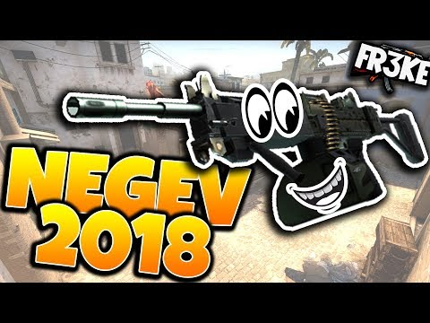NEGEV 2018