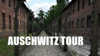 From Finland to Auschwitz | Auschwitz tour | Tältä näyttää Auschwitzissä
